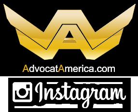 Instagram - AdvocatAmerica